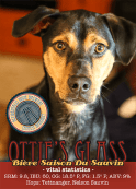 Ottie's Glass