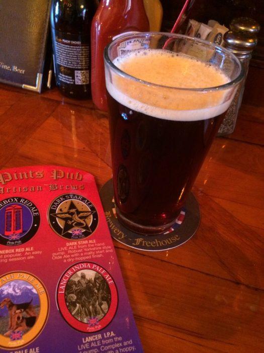 Pints Pub