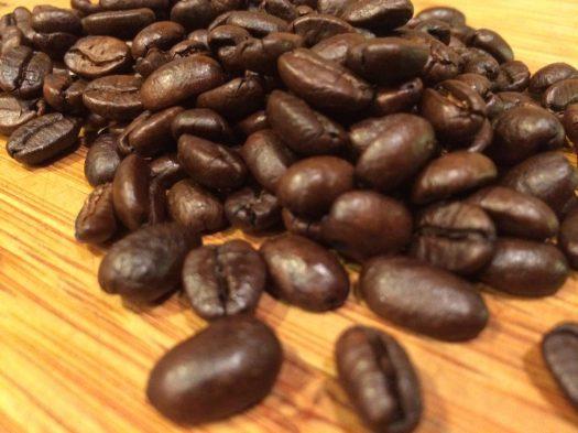 Dark Roasted Sumatra