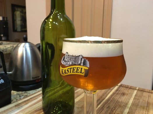 Simple Farmhouse Ale
