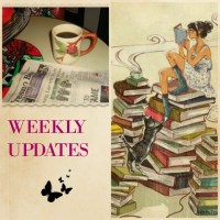 WEEKLY UPDATES:  HELLO, MARCH!