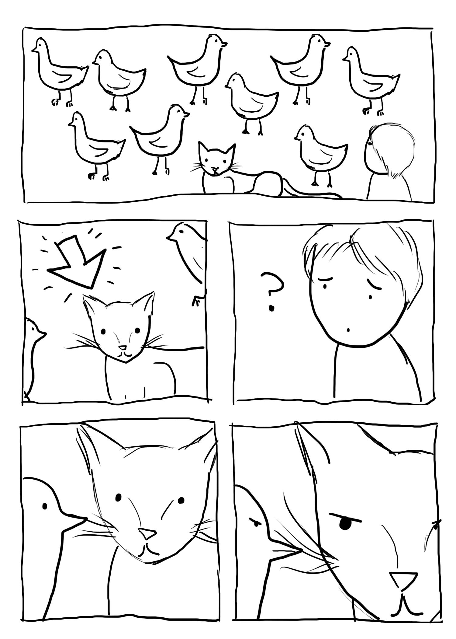 Pick A Duck