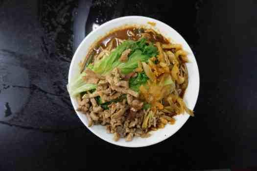 image-of-shredded-pork-soup-noodles