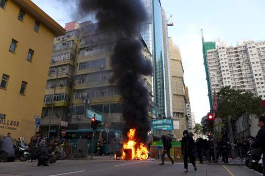 Hong_Kong_Sai_Yee_Street_Fire_Fishball_Revolution_credit_WPCPEY
