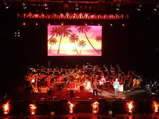 Beach boys concert (17)
