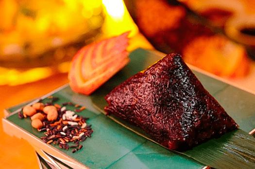 Image-of-Yan-Toh-Heen-Organic-Apple-and-Glutinous-Rice-Dumplings-InterContinental-Hong-Kong