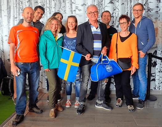 Sweden-bloggers-heading-north