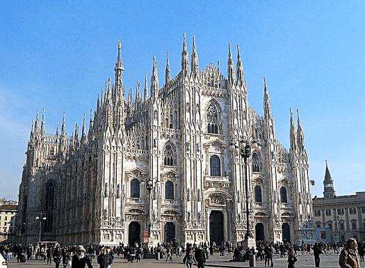 Italy-milan-dumo-credit-markus-mark