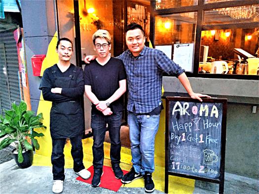 Hong kong restaurant aroma second visit (1) (75)