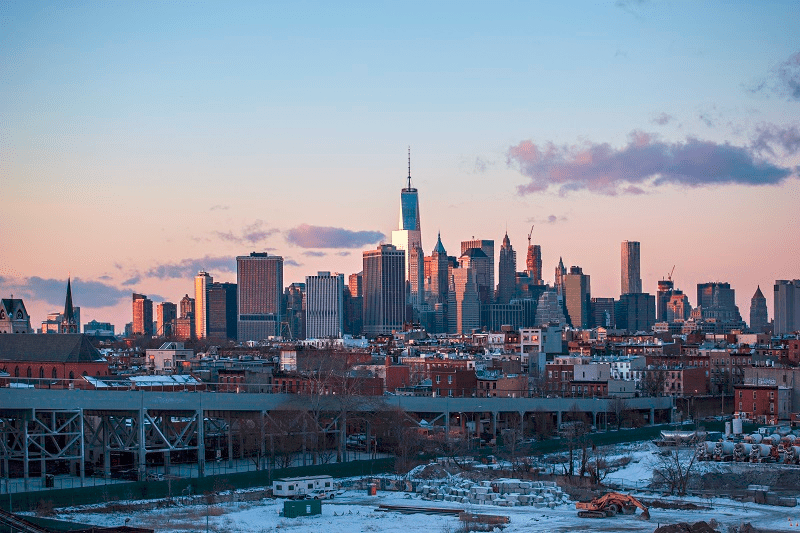 Top 10 Things To See And Do In New York City In The Winter Accidental Travel Writer