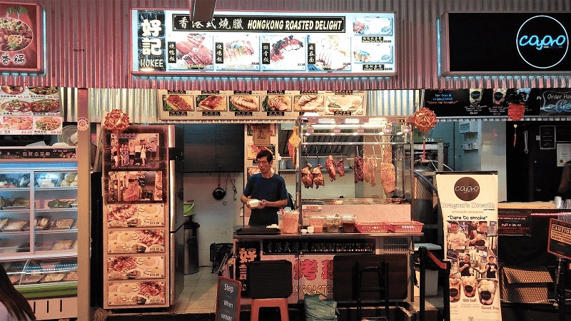 Top 10 Things To See And Do In Singapore S Bras Basah Bugis Precinct Accidental Travel Writer