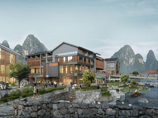 China-hotel-onyx-amari-yangshuo