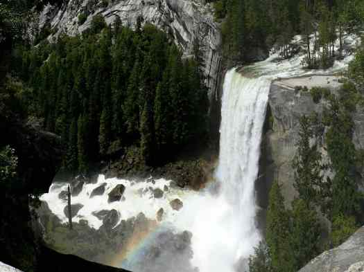Usa-yosemite-vernal-fall-credit-walter-siegmund