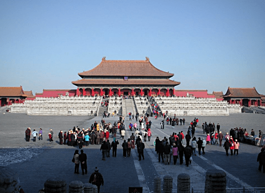 image-of-Forbidden-City-in-Beijing-China-by-Allen-Timothy-Chang