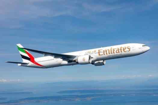 Aviation-Emirates-Boeing-777-300ER