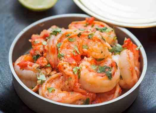 Thailand-bangkok-restaurant-namsaah-bottling-trust-Shrimp-Escabeche-2 (2)