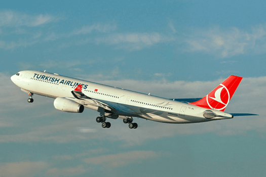 Aviation-turkish-airlines-airbus-a330-300-credit-Hansueli Krapf