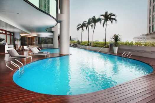 Malaysia-kuala-lumpur-hotel-dorsett-swimming-pool