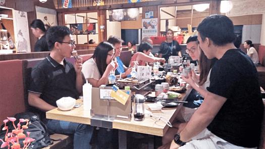 full-house-at-gozen-edo-japanese-restaurant