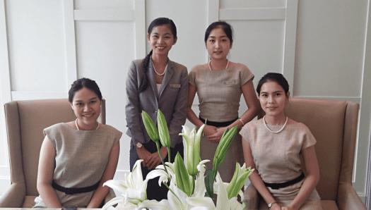 oriental-residence-bangkok-front-desk-staff