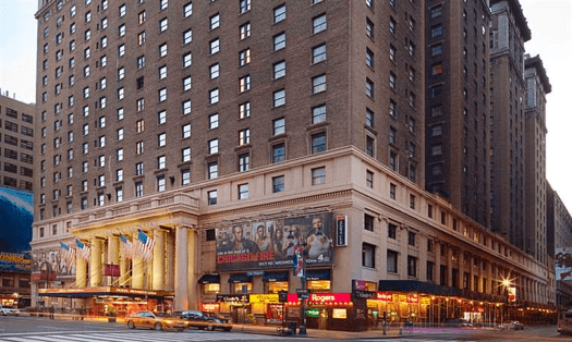 New-york-pennsylvania-hotel