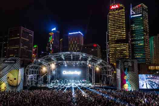 Clockenflap 2016 _ Sunday 27th November 150 Lusher Photography