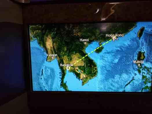 in-flight-map