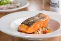hk-food-wooloomooloo-Pan-Seared-New-Zealand-King-Salmon