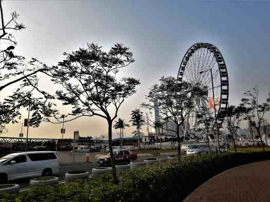 image-of-hong-kong-observation-wheel