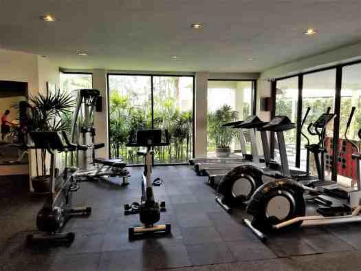 image-of-cachet-resort-dewa-phuket-gym-equpment