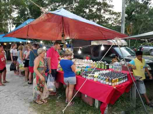 image-of-vendor-selling-spa-products-at-nai-yang-market-in-phuket-thailand