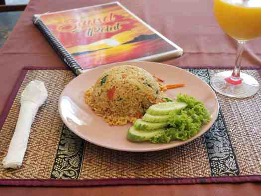 thai-style-fried-rice-with-cucumber-slices
