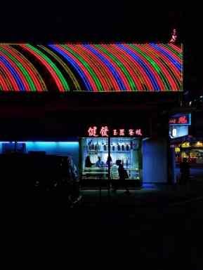 Hong Kong Affordable Art Fair Butch Domingo24 Seven Film Set_2017_12_
