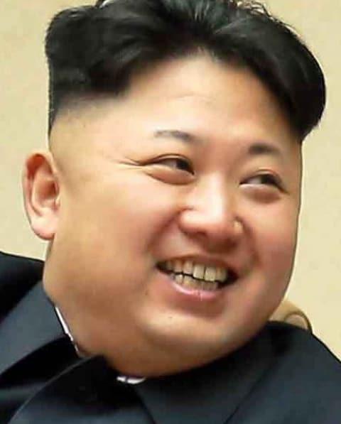 people-kim-jong-un