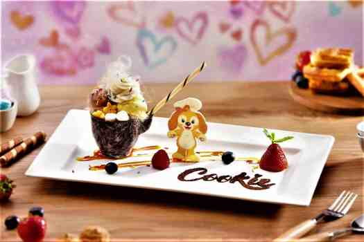 image-of-cookie-snacks-at-corner-cafe