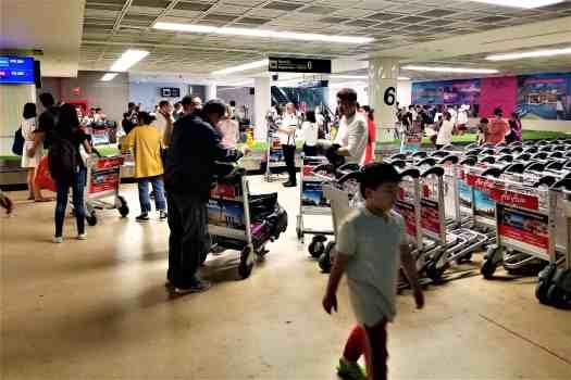 image-of-phuket-international-airport-luggage-carts