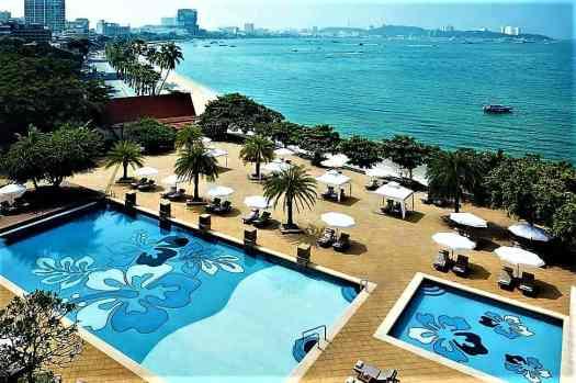 image-of-dusit-thani-pattaya-hotel-thailand