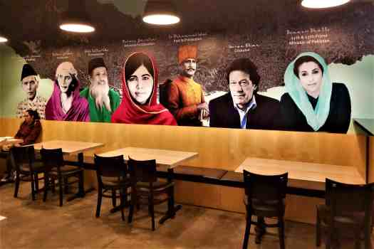 image-of-mural-of-prominent-pakistani-at-san-francisco-pakwan-pakistani-indian-restaurant