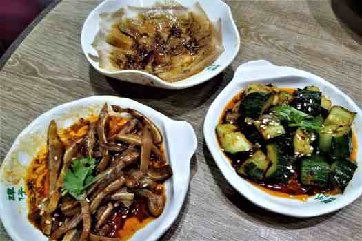 image-of-tamjai-samgor-yunnan-side-dishes