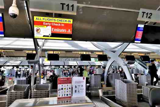 image-of-check-in-counter-at-bangkok-international-airport