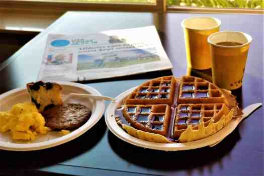 image-of-quality-inn-&-suites-south-san-francisco-hotel-breakfast