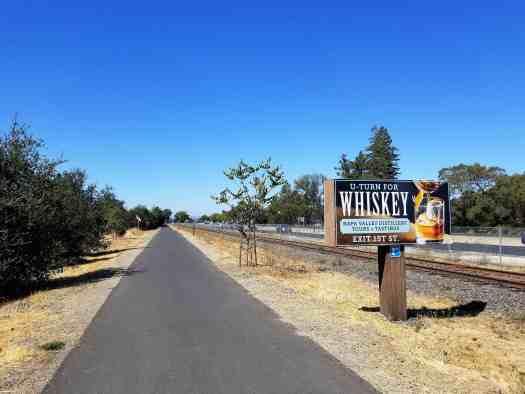 image-of-napa-valley-vine-trail-whiskey-advertisement