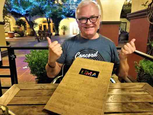 image-of-concord-california-restaurant-lima-peruvian-cuisine-diner-with-menu