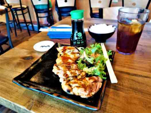 image-of-mikuni-japanese-restaurant-sushi-bar-concord-california-chicken-teriyaki @visitconcordca