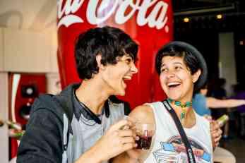World of Coca-Cola—Taste It!