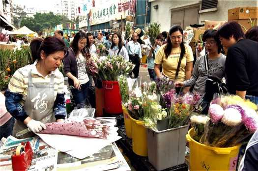 Chinese-New-Year-flower-market-in-Hong-Kong