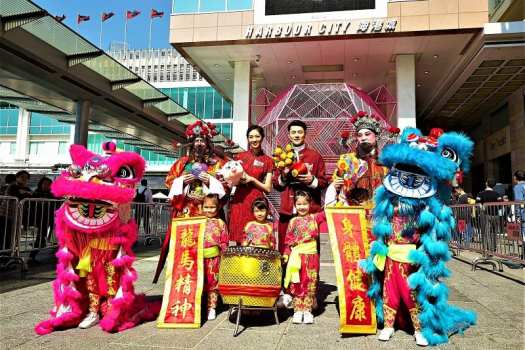 Chinese-New-Year-at-Harbour-City-Hong-Kong