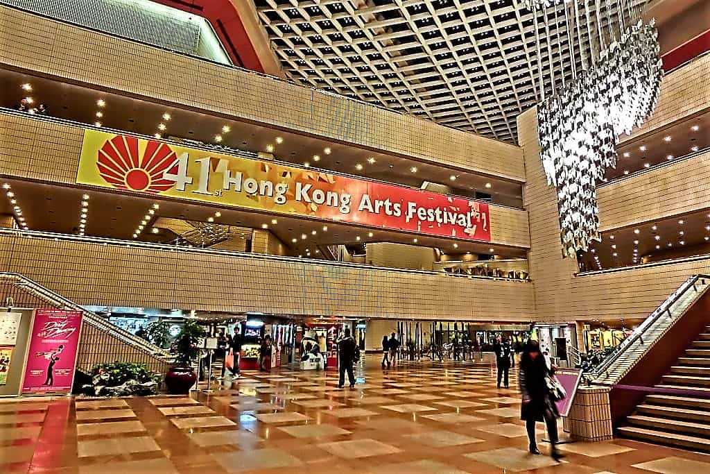 hong-kong-cultural-centre-lobby-during-arts-festival