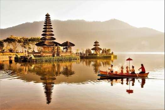 Nyepi at Movenpick Bali