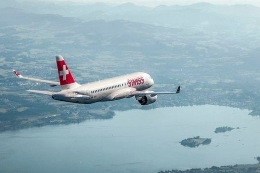swiss-international-air-lines-aircraft-in-flight